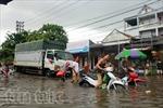 Mưa lũ gây thiệt hại về người và tài sản ở Quảng Ninh