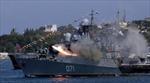 """Nga sửa đổi """"Học thuyết biển"""" nhằm củng cố vị thế đất nước"""