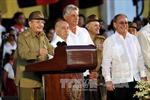 Cuba kỷ niệm 62 năm Ngày Khởi nghĩa vũ trang