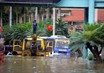 Khẩn trương khắc phục hậu quả mưa lũ tại Quảng Ninh