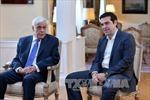 Hy Lạp và các chủ nợ bắt đầu đàm phán gói cứu trợ mới