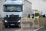Nông dân Pháp dỡ bỏ phong tỏa 6 quốc lộ nối với Đức