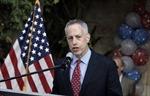 Tổng thống Obama bổ nhiệm Đặc phái viên mới tại Syria