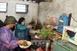 Cứu trợ khẩn cấp người dân Quảng Ninh bị mưa lũ