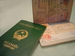 Khẩn trương hoàn thiện dự thảo Nghị định về miễn thị thực