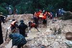 Quảng Ninh dồn lực khắc phục hậu quả mưa lũ