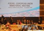 """Biển Đông tiếp tục """"nóng"""" tại Hội nghị ASEAN+3, EAS FMM 5 và ARF 22"""