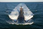"""Trung Quốc đang làm """"xói mòn"""" ưu thế tàu ngầm của Mỹ"""