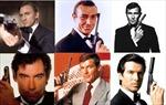 Diện mạo mới cho điệp viên 007