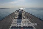 Mỹ có thể đưa tàu chiến đến gần đảo nhân tạo của Trung Quốc ở Biển Đông