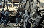 IS tấn công lực lượng an ninh miền Đông Afghanistan