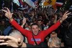 Hàng nghìn người biểu tình đòi chính phủ Montenegro từ chức