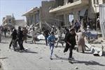 Nga tuyên bố hỗ trợ quân đội Syria theo Hiến chương LHQ