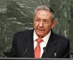 Thêm sức mạnh hàn gắn quan hệ Mỹ - Cuba