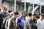 Thái Lan công bố động cơ các vụ đánh bom tại Bangkok
