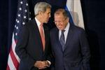 Nga lại khiến Mỹ bất ngờ trong vấn đề Syria