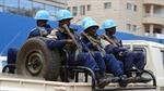 Các nước cam kết góp 40.000 lính gìn giữ hòa bình