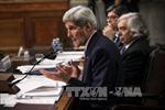 Thượng viện Mỹ tìm giải pháp tránh nguy cơ đóng cửa chính phủ