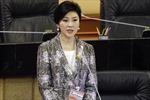 Cựu Thủ tướng Yingluck kiện ngược Tổng chưởng lý