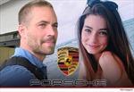 Con gái Paul Walker đâm đơn kiện Porsche