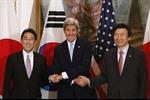 Mỹ-Nhật-Hàn hợp tác giải quyết vấn đề Triều Tiên