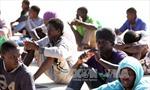 Hungary kêu gọi LHQ áp đặt hạn ngạch di cư toàn cầu