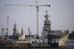 Pháp thừa nhận không giao Mistral cho Nga vì áp lực từ NATO