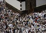 Iran kiện Saudi Arabia về thảm kịch giẫm đạp tại Mecca