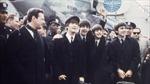 Bản hợp đồng khởi nghiệp của Beatles giá hơn nửa triệu USD