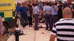 Triệu phú Anh tông xe sang, 20 người bị thương