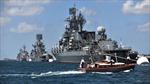 Nga tăng cường vị thế ở Địa Trung Hải thông qua Syria