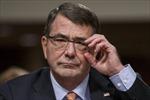 Bộ trưởng Quốc phòng Mỹ công du châu Âu