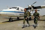 Indonesia phát hiện mảnh vỡ máy bay mất tích