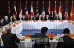 Dư luận quốc tế hoan nghênh thỏa thuận TPP