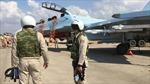 Nga phản đối lập vùng cấm bay ở Syria