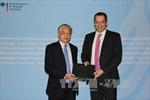 Mở rộng dự án đào tạo điều dưỡng viên Việt Nam tại Đức