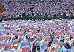 Nhật Bản quyết tâm xây căn cứ quân sự Henoko