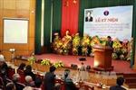 Cố Bộ trưởng Y tế Vũ Văn Cẩn - trọn đời vì sức khỏe bộ đội và nhân dân