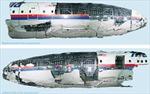 5 điều cần biết trong báo cáo về vụ rơi máy bay MH17