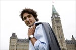 Chân dung tân Thủ tướng Canada trẻ tuổi