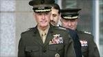 Chủ tịch Hội đồng tham mưu trưởng liên quân Mỹ thăm Iraq