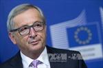 EC họp bất thường về khủng hoảng di cư