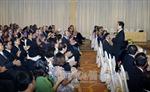 Toàn văn phát biểu của Thủ tướng tại lễ kỷ niệm 70 năm thành lập LHQ