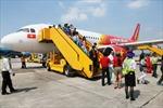 Vietjet mở 2 đường bay mới