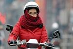 Không khí lạnh ảnh hưởng đến Đông Bắc Bộ