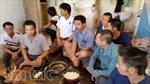 Sớm đưa 52 lao động Simco Sông Đà tại Algeria về nước