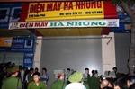 Cả gia đình 4 người chết ở Thanh Hóa là do tự tử