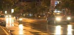 Đêm nay các tỉnh Trung Trung bộ mưa to, đề phòng tố lốc