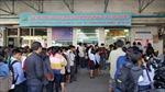 Thái Lan chính thức tiếp nhận lao động Việt Nam