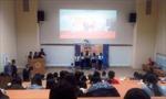 Kỷ niệm 20/11 tại Đại học Sư phạm Lenin